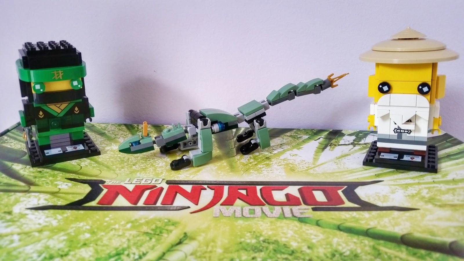 Lego ninjago il film ~ da mamma a mamma
