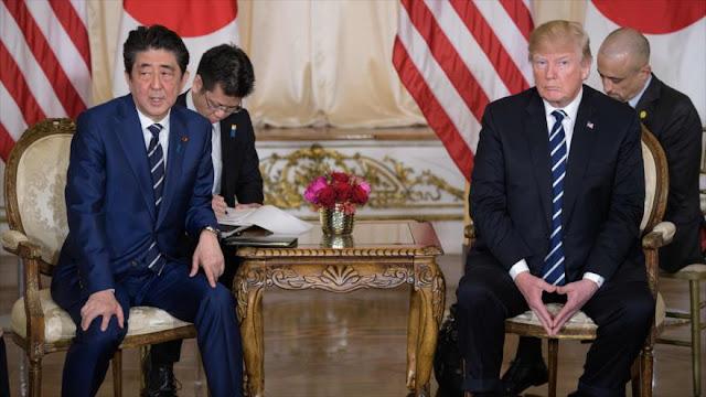 Trump avisa de 'pronta reunión' con el líder norcoreano