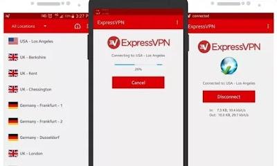 كيفية استخدام vpn على هاتفك لإخفاء هويتك أثناء التصفح