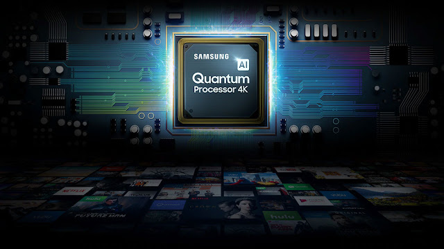 New processors