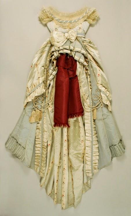 d6ada5e64a Robe à Transformation Depret, 1867 The Metropolitan Museum of Art