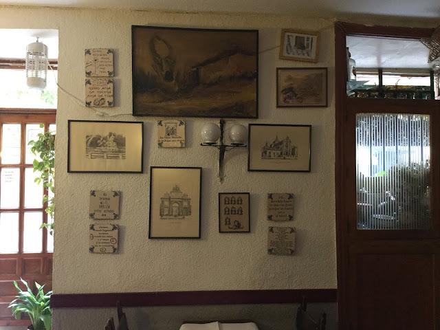 Colegiata de San Isidro el Real, la desventurada | Manuelblas.Madrid