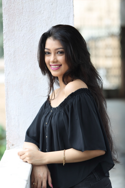 Digangana Suryavanshi Gorgeous New Stills