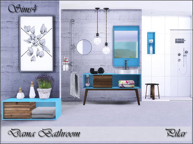 17-02-2020 Dama Bathroom