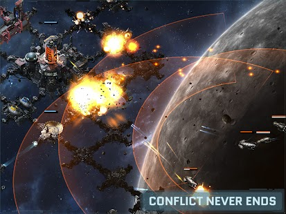 VEGA Conflict Apk Free on Android Game Download