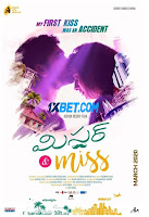 Mr & Miss 2021 Dual Audio Hindi [HQ Dubbed] 1080p HDRip