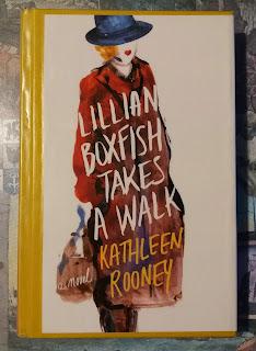 Kathleen Rooney