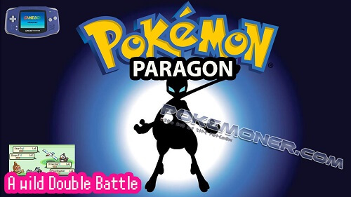 Pokemon Paragon