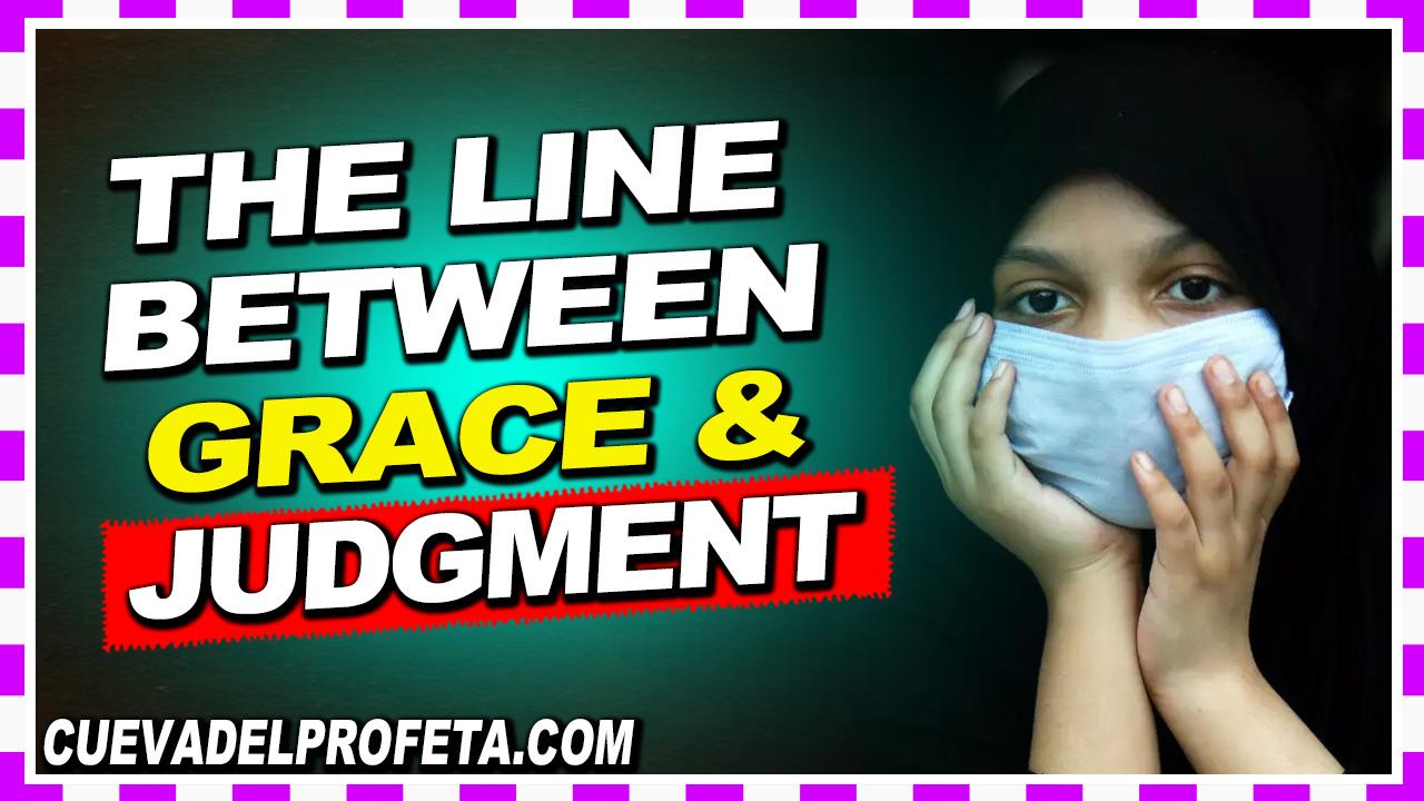 The line between grace and judgment - William Marrion Branham
