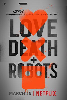 러브, 데스+로봇 다시보기