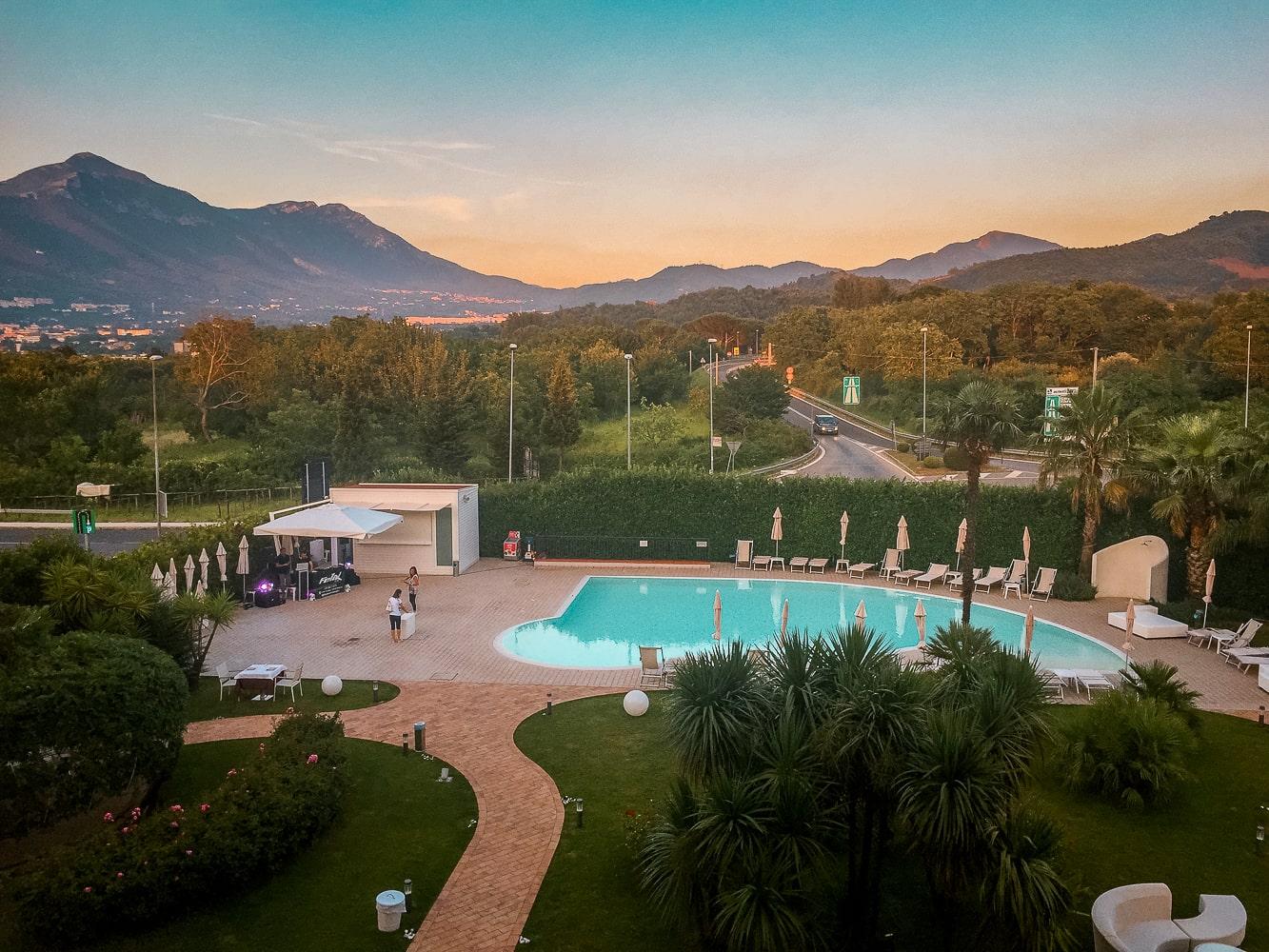 Salerno Italy, Salerno Italy Hotel, Travel Blogger, Travel Photography