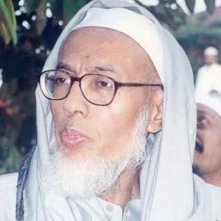 Biografi Ringkas Al Habib Zein bin Ibrahim bin Smith