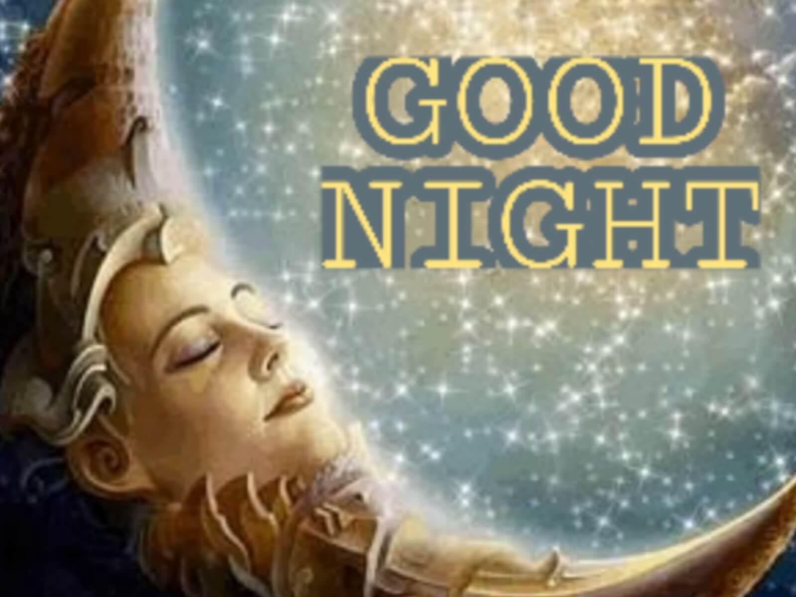 good night love image download