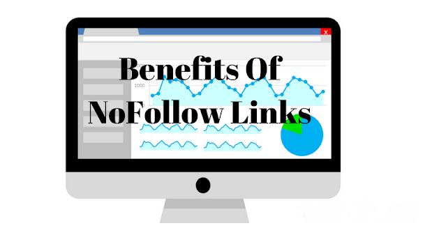 Benefits of NoFollow Backlinks