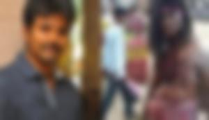Sangam Leader Actor in safe circle