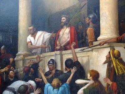 Jesús-condenado.muerte