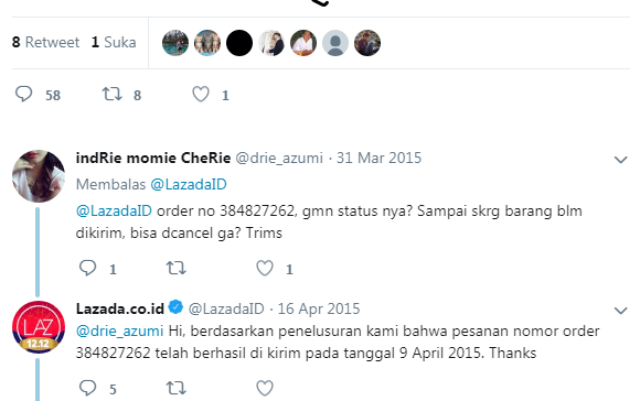 Cara Menghubungi No Telp Call Center Lazada,Live Chat gratis 2018