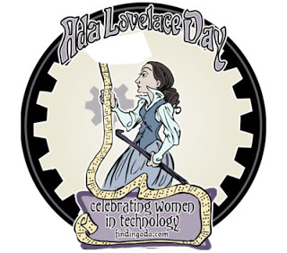 Taliessin through Logres: Ada Lovelace Day: Grace Murray