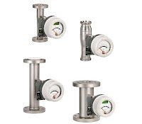 Metal Cone Variable Area Flowmeters