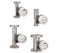 Metal Cone Variable Area Flowmeters
