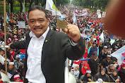 Benny Rhamdani: Perampok Uang Rakyat, Mereka Layak Disebut Maling, Garong dan Penjarahan