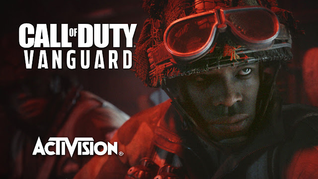 call of duty vanguard story trailer reveal 2021 first-person shooter activision sledgehammer games pc playstation ps4 ps5 xbox one xb1 series x xsx november 5 2021