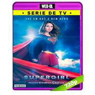 Supergirl (2016-2017) Temporada 2 Completa WEB-DL 1080p Audio Ingles 5.1 Subtitulada