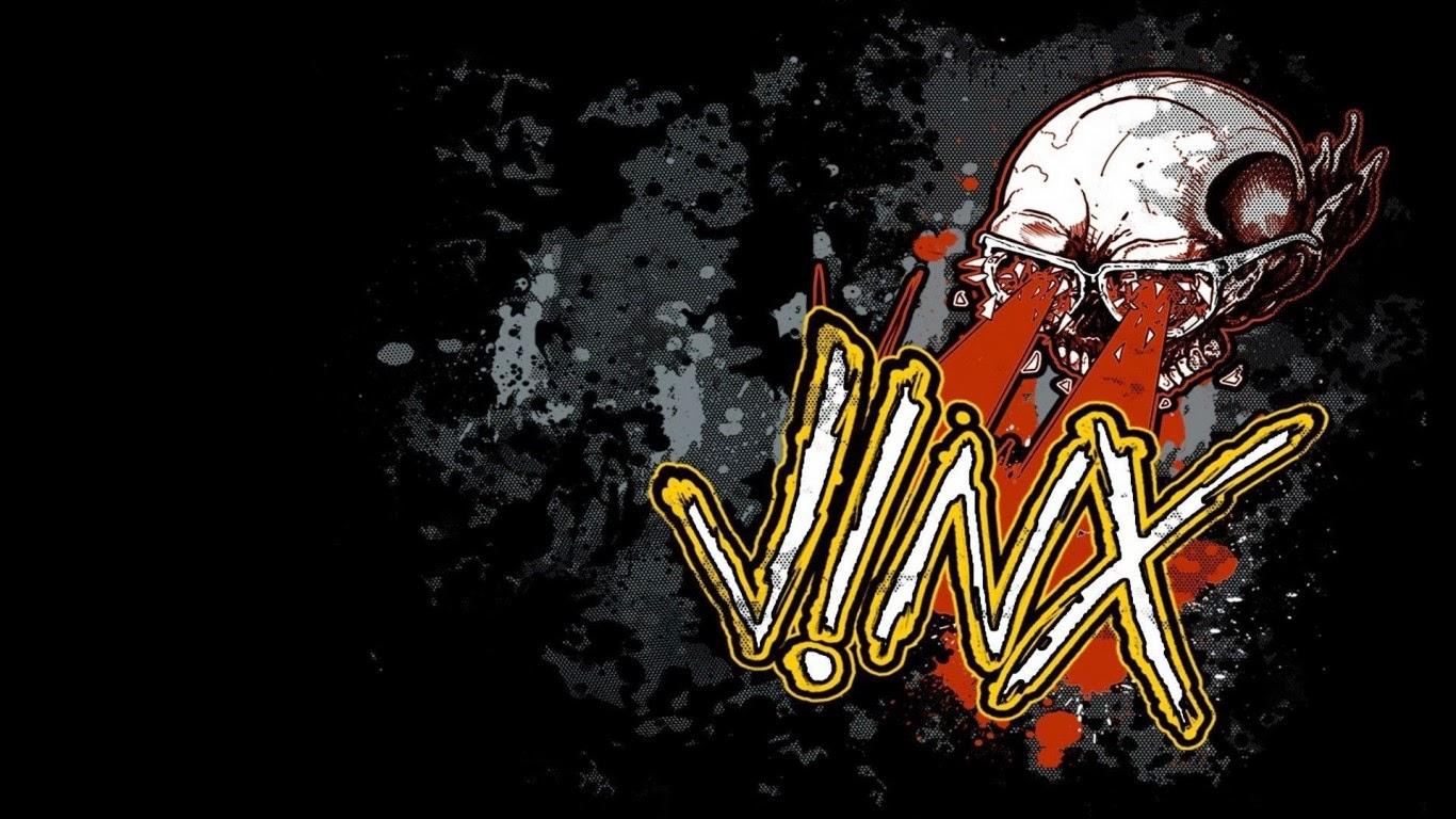 Jinx League Of Legends Wallpaper, Jinx Desktop Wallpaper-5278