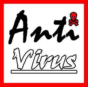 ilustrasi anti virus