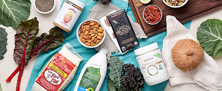 Thrive market, paleo, gluten-free, raw, vegan, non-GMO, organic, where can I buy cheap organic food