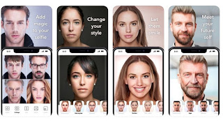 Mengenal Apa Itu Aplikasi Face App