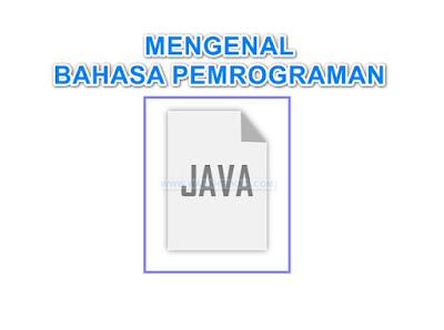 Apa Itu Java