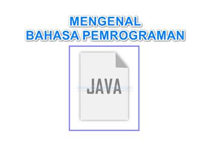 Apa Itu Java Dan Alasan Mengapa Menggunakan Java