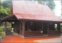 Rumah Adat DKI Jakarta