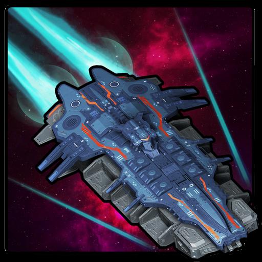 تحميل لعبه Star Traders: Frontiers مهكره وجاهزه