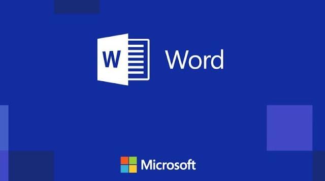 Modul Komputer Microsoft Word
