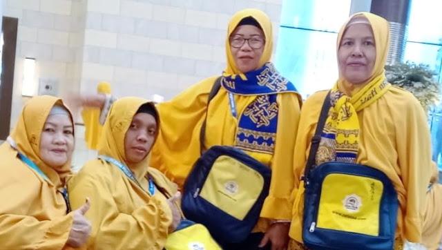 Lockdown Corona di Arab Saudi, 44 Jamaah Umroh Asal Indonesia Stress Berat Karena Tak Bisa Pulang