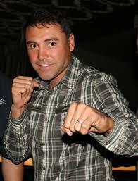 Oscar De La Hoya (USD200 Juta)