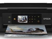 Epson XP-413 Drivers and software Download