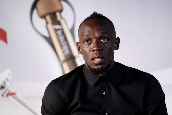 Bolt offered contract with Maltese club - report