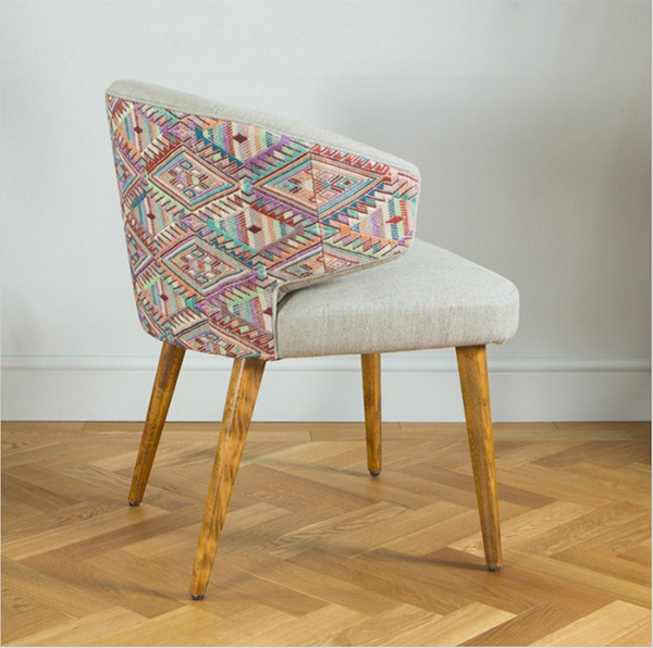 I Am Loving Their Unique Approach To Upholstered Furniture! Hand Weaving  And Embroidery Is The Key To Making Each Piece Of A Rum Fellow Furniture  Feel Truly ...