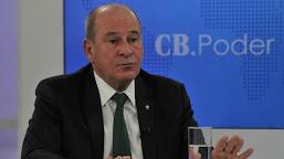 Ministro da Defesa, Fernando Azevedo, pede demissão