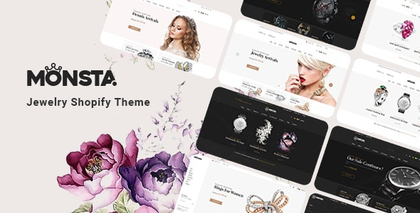 Best Jewelry Shopify Theme
