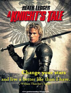 A Knight's Tale (2001) อัศวินพันธุ์ร็อค [Soundtrack บรรยายไทย]