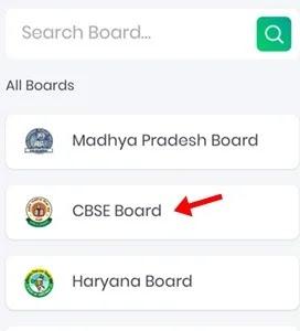 click cbse board