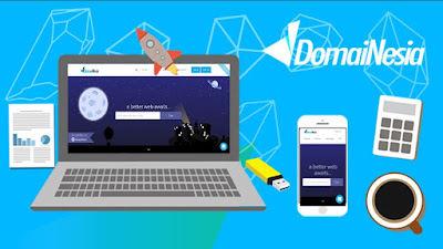 Promo Domain di DomaiNesia