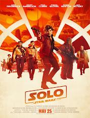 pelicula Han Solo: Una historia de Star Wars