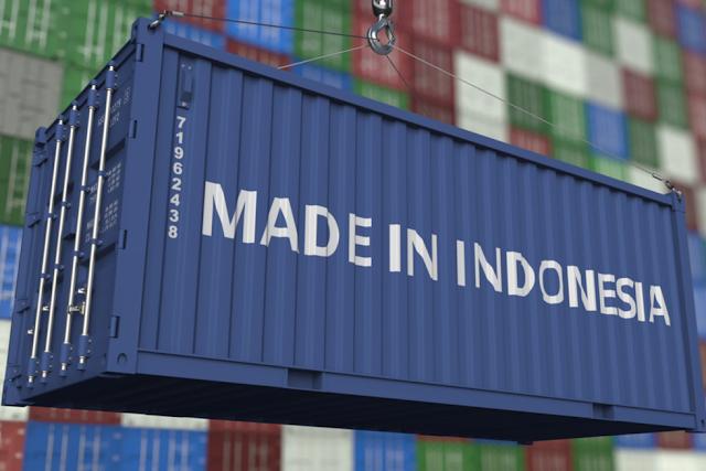 Produk UMKM Indonesia