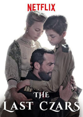 The Last Czars (TV Series) S01 Custom HD Dual Latino 5.1 1DVD
