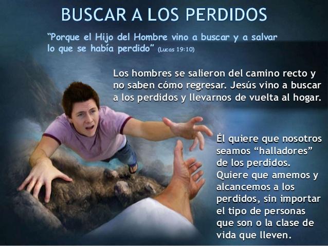 Resultado de imagen de jesus quiere salvar a los pecadores